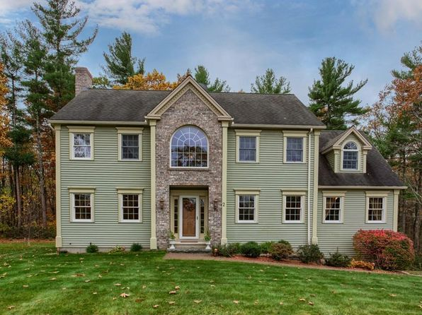 4 bed 3 bath Single Family at 2 Windermere Dr Lunenburg, MA, 01462 is for sale at 480k - 1 of 30