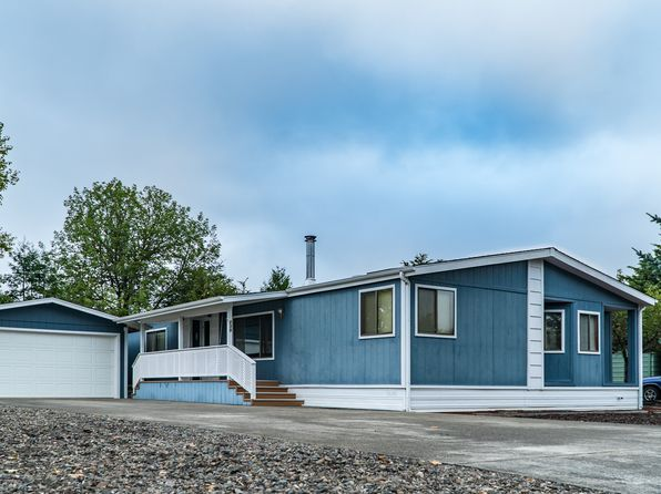 2 bed 2 bath Single Family at 235 Raintree Ave Sutherlin, OR, 97479 is for sale at 170k - 1 of 24