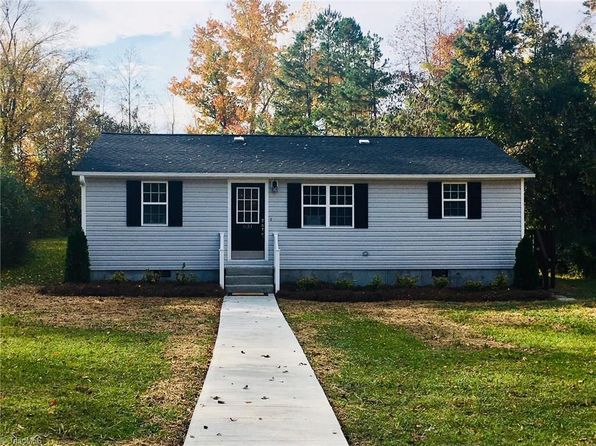 3 bed 2 bath Single Family at 631 S Stout Rd Randleman, NC, 27317 is for sale at 110k - 1 of 9