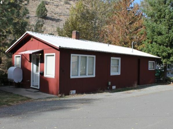 2 bed 1 bath Single Family at 601 SW Brent Dr John Day, OR, 97845 is for sale at 57k - 1 of 15