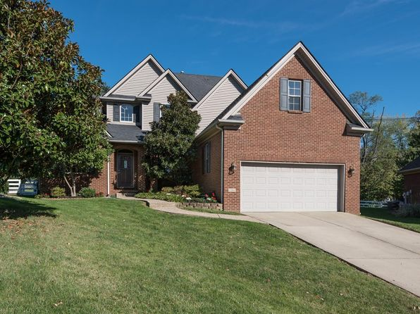 4 bed 3 bath Single Family at 1204 Equine Ct Lexington, KY, 40504 is for sale at 335k - 1 of 36
