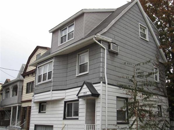 3 bed 3 bath Multi Family at 130 W 13th St Bayonne, NJ, 07002 is for sale at 239k - 1 of 15