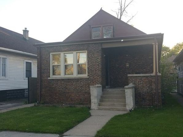 3 bed 2 bath Single Family at 13834 S Edbrooke Ave Riverdale, IL, 60827 is for sale at 30k - 1 of 3