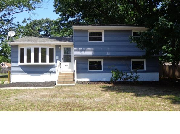 3 bed 2 bath Single Family at 186 Asbury Ave West Deptford, NJ, 08086 is for sale at 190k - 1 of 19