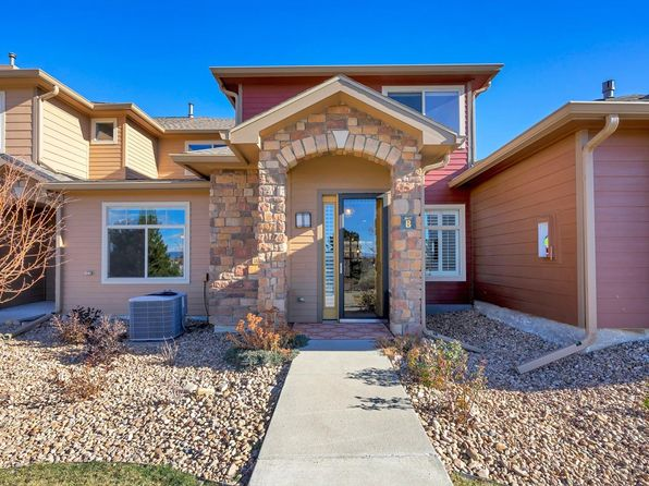 3 bed 3 bath Townhouse at 8627 Gold Peak Pl Highlands Ranch, CO, 80130 is for sale at 468k - 1 of 28