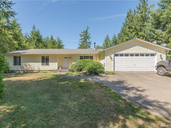 3 bed 2 bath Single Family at 4211 SW Bloomfield Rd Shelton, WA, 98584 is for sale at 310k - 1 of 25