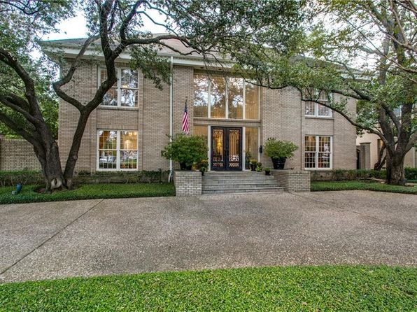 3 bed 5 bath Single Family at 4301 University Blvd Dallas, TX, 75205 is for sale at 1.30m - 1 of 36