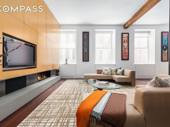 3 bed 4 bath Condo at 21 Mercer St New York, NY, 10013 is for sale at 5.75m - 1 of 15