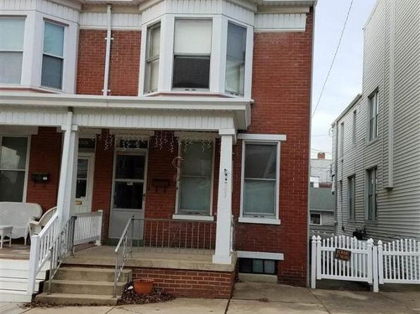 3 bed 1 bath Townhouse at 835 Wayne Ave York, PA, 17403 is for sale at 50k - 1 of 28