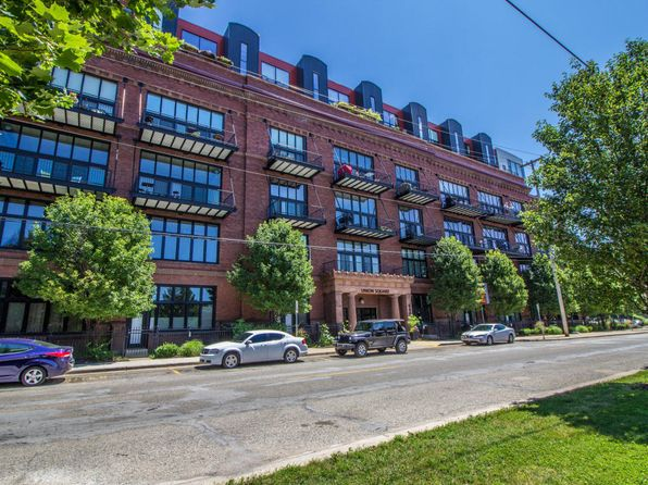 1 bed 2 bath Condo at 600 Broadway Ave NW Grand Rapids, MI, 49504 is for sale at 240k - 1 of 35