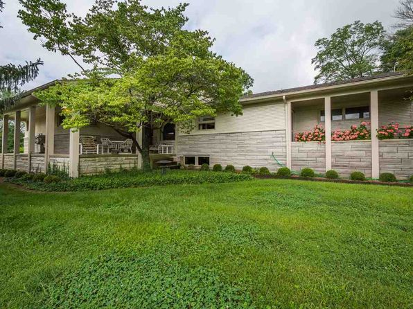 4 bed 2.5 bath Single Family at 3417 Mitchell Rd Bedford, IN, 47421 is for sale at 290k - 1 of 35