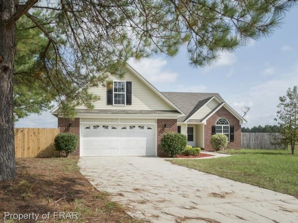 3 bed 2 bath Single Family at 209 Bent Oak Ct Raeford, NC, 28376 is for sale at 175k - 1 of 30