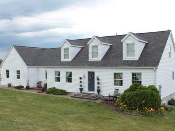 6 bed 4 bath Single Family at 1796 Fox Ridge Rd Pella, IA, 50219 is for sale at 335k - 1 of 23