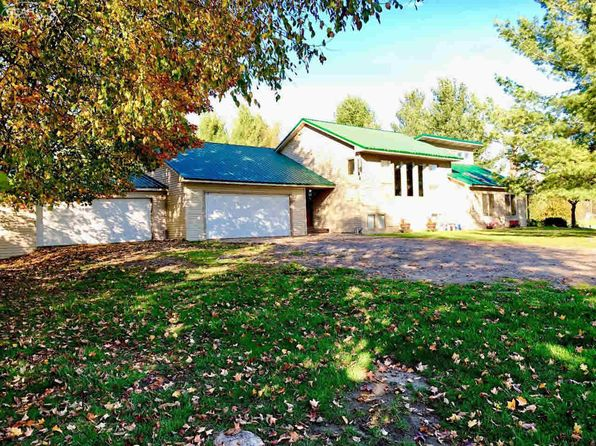 4 bed 2 bath Single Family at 2441 WHISPER RIDGE DR BURTON, MI, 48509 is for sale at 160k - 1 of 51