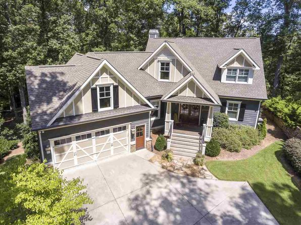 4 bed 4 bath Single Family at 332 Grand Overlook Dr Seneca, SC, 29678 is for sale at 649k - 1 of 36