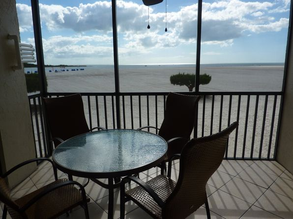 2 bed 2 bath Condo at 8350 ESTERO BLVD FORT MYERS BEACH, FL, 33931 is for sale at 420k - 1 of 13