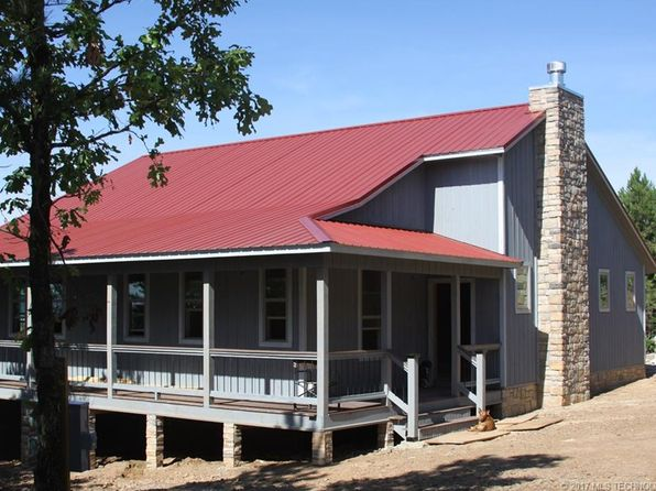 3 bed 2 bath Single Family at  Tbd 232nd Rd Tuskahoma, OK, 74574 is for sale at 245k - 1 of 36