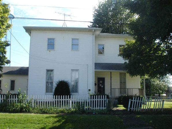 5 bed 2 bath Single Family at 201 S 7th St Clay City, IN, 47841 is for sale at 56k - 1 of 13
