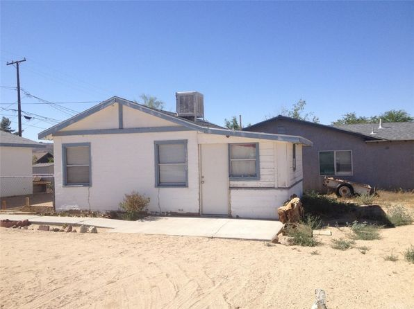 1 bed 1 bath Single Family at 61986 Desert Air Rd Joshua Tree, CA, 92252 is for sale at 95k - 1 of 6