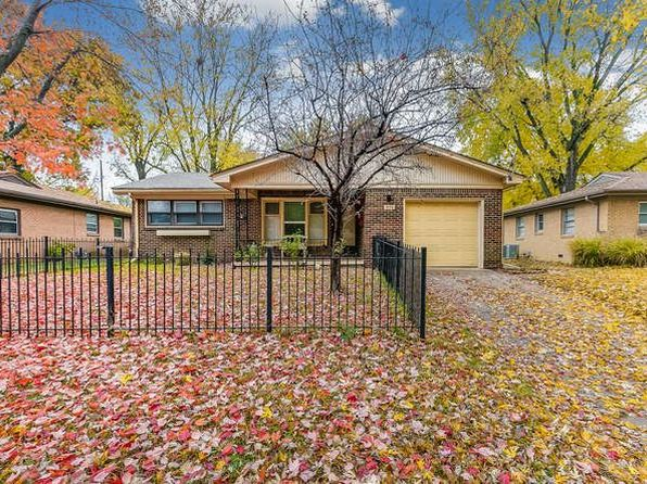 3 bed 2 bath Single Family at 1839 N Joann St Wichita, KS, 67203 is for sale at 110k - 1 of 26