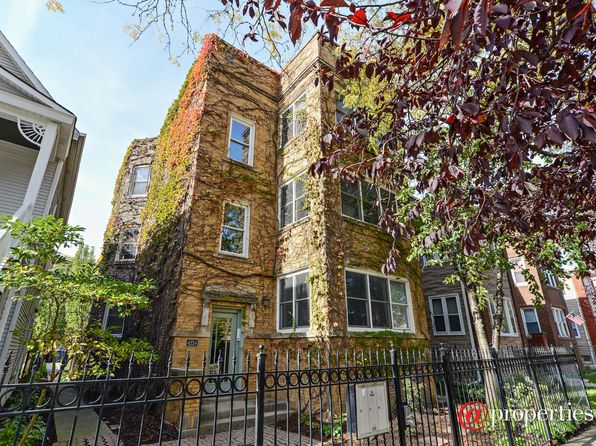 2 bed 2 bath Condo at 4224 N Sacramento Ave Chicago, IL, 60618 is for sale at 310k - 1 of 16