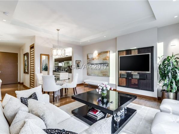 1 bed 2 bath Condo at 3750 Las Vegas Blvd S Las Vegas, NV, 89158 is for sale at 975k - 1 of 31