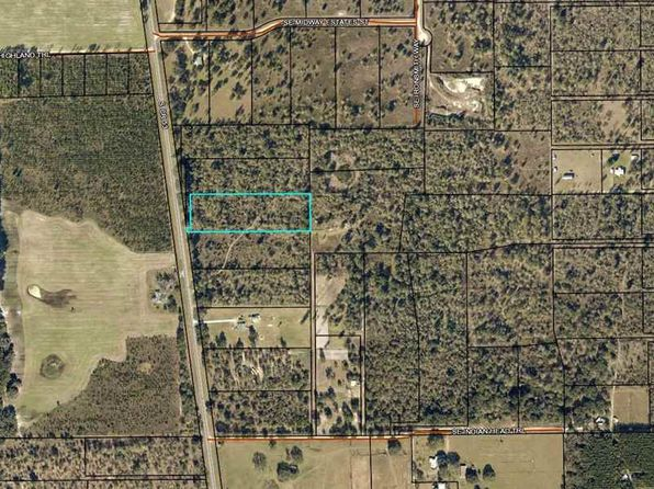null bed null bath Vacant Land at  Vacant S Cr 53 Madison, FL, 32340 is for sale at 25k - google static map