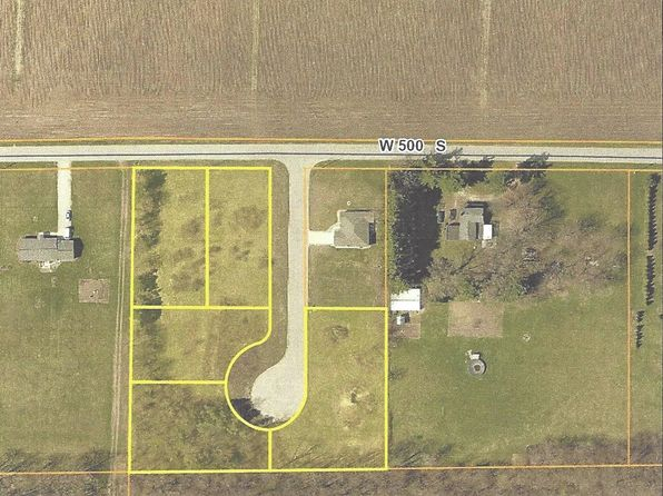 null bed null bath Vacant Land at 288 W 500 S Laporte, IN, 46350 is for sale at 22k - google static map