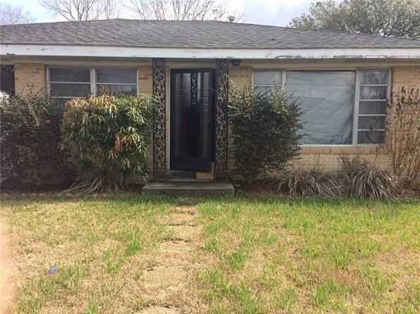 3 bed 1 bath Single Family at 1109 Mason Smith Ave Metairie, LA, 70003 is for sale at 130k - 1 of 10