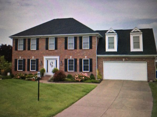 4 bed 3 bath Single Family at 6020 Long Pond Way Evansville, IN, 47711 is for sale at 360k - 1 of 38