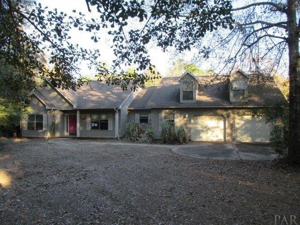 3 bed 2 bath Single Family at 1510 Vert Ln Cantonment, FL, 32533 is for sale at 184k - 1 of 30