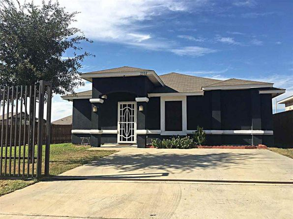 4 bed 2 bath Single Family at 2502 COMALES DR LAREDO, TX, 78046 is for sale at 125k - 1 of 15