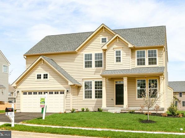 4 bed 4 bath Single Family at 5512 Golden Valley Ct Frederick, MD, 21703 is for sale at 542k - google static map