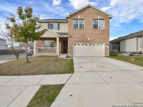 3 bed 2.5 bath Single Family at 9503 Copper Mist Converse, TX, 78109 is for sale at 186k - 1 of 25
