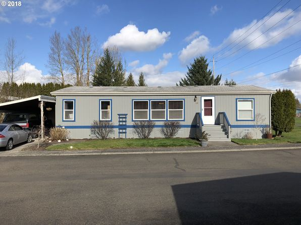 3 bed 2 bath Mobile / Manufactured at 3201 NE 223rd Ave Fairview, OR, 97024 is for sale at 80k - 1 of 15