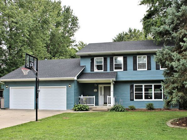 4 bed 3 bath Single Family at 1674 Hilda Dr Sandwich, IL, 60548 is for sale at 200k - 1 of 30