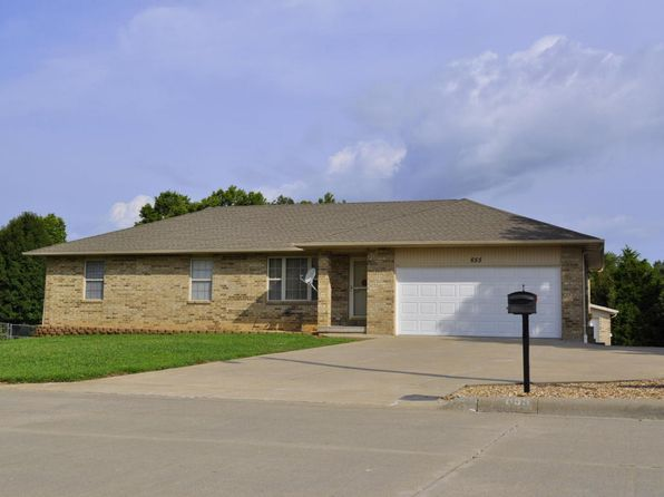 3 bed 2 bath Single Family at 655 N Colony Ave Bolivar, MO, 65613 is for sale at 195k - 1 of 48