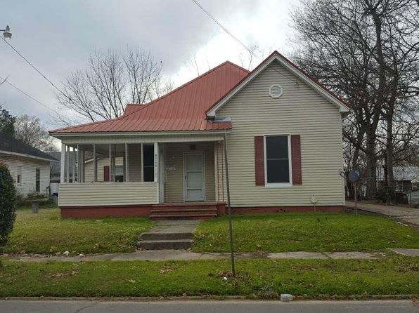 4 bed 2 bath Single Family at 1712 S Main St Pine Bluff, AR, 71601 is for sale at 25k - 1 of 10