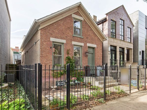 3 bed 3 bath Single Family at 1914 N Wilmot Ave Chicago, IL, 60647 is for sale at 650k - 1 of 28