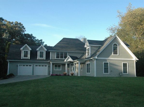 4 bed 3 bath Single Family at 129 Turkey Run Rd Trout Valley, IL, 60013 is for sale at 550k - 1 of 40