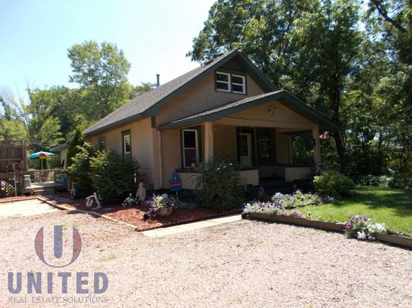 4 bed 2 bath Single Family at 1248 Benton Ave Sioux City, IA, 51108 is for sale at 185k - 1 of 16