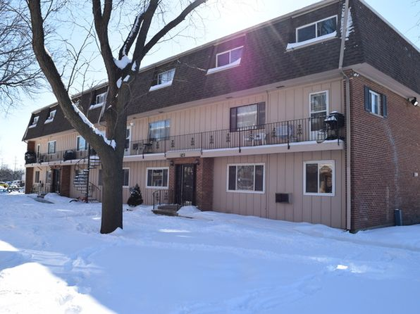 2 bed 1 bath Condo at 2300 Algonquin Rd Rolling Meadows, IL, 60008 is for sale at 80k - 1 of 9
