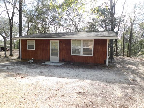 2 bed 1 bath Single Family at 115 Cr Reidsville, GA, 30453 is for sale at 45k - google static map