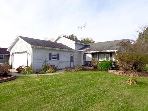 4 bed 2 bath Single Family at 213 Park Ave Sharon, WI, 53585 is for sale at 179k - 1 of 14