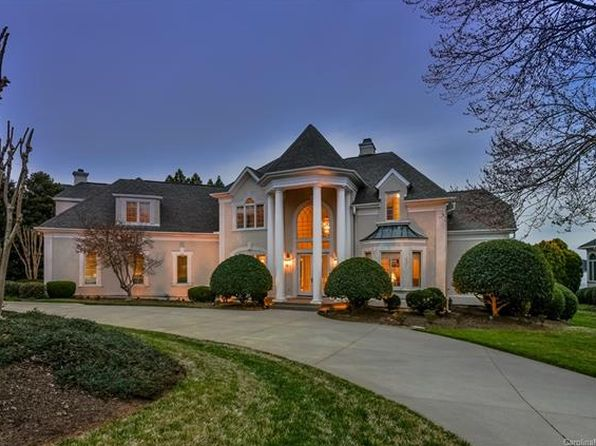 5 bed 6 bath Single Family at 18612 Balmore Pines Ln Cornelius, NC, 28031 is for sale at 1.60m - 1 of 24