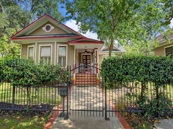 3 bed 2 bath Single Family at 827 Woodland St Houston, TX, 77009 is for sale at 695k - 1 of 21