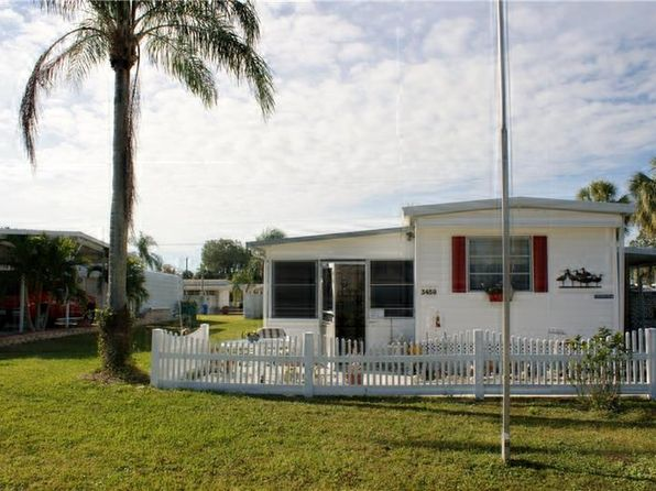 2 bed 1.5 bath Mobile / Manufactured at 3458 Gainsboro Rd Port Charlotte, FL, 33953 is for sale at 60k - 1 of 14