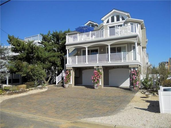 4 bed 4 bath Single Family at 23 N 4th St Surf City, NJ, 08008 is for sale at 1.55m - 1 of 35