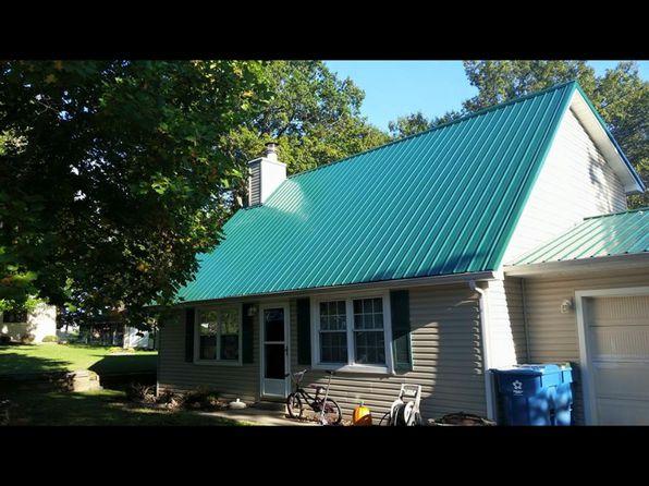 3 bed 2 bath Single Family at 102 Saint Francois Ave Farmington, MO, 63640 is for sale at 110k - 1 of 5