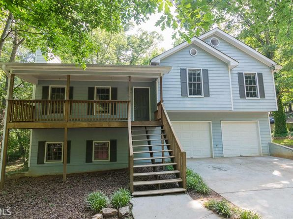 3 bed 2 bath Single Family at 184 Ridgeway Dr Danielsville, GA, 30633 is for sale at 115k - 1 of 21